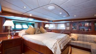 Infatuation Jongert Ketch 41M Interior 6