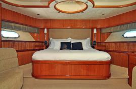 Manhattan 82 Sunseeker Interior 5