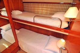 Manhattan 82 Sunseeker Interior 6
