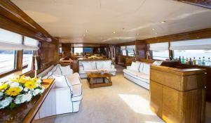 Nomi Picchiotti Yacht 31M Interior 3
