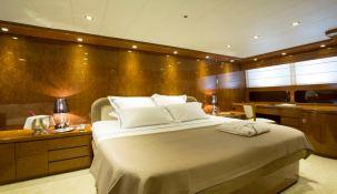 Nomi Picchiotti Yacht 31M Interior 5
