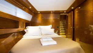 Nomi Picchiotti Yacht 31M Interior 6