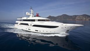 Emotion CRN Yacht 43M Exterior 2