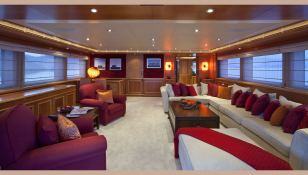 Emotion CRN Yacht 43M Interior 1