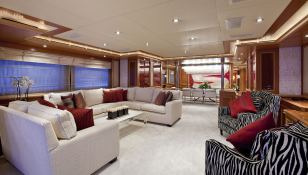 Emotion CRN Yacht 43M Interior 3
