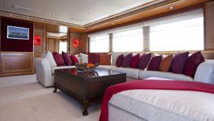 Emotion CRN Yacht 43M Interior 5
