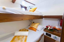 Ketch  24M  Interior 3