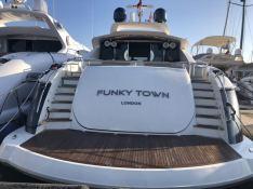 Funky Town  Canados Open 90 Exterior 5
