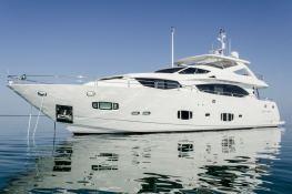 Emrys Sunseeker Yacht 98 Exterior 1