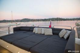 Emrys Sunseeker Yacht 98 Exterior 2