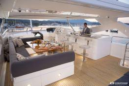 Emrys  Sunseeker Yacht 98 Exterior 3