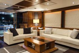 Emrys Sunseeker Yacht 98 Interior 1