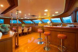 Antara Perini Navi Ketch 46M Interior 3