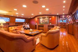 Antara Perini Navi Ketch 46M Interior 2