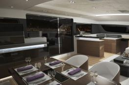 Privilege  Serie 7 Alliaura Marine Interior 1