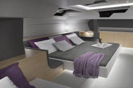 Privilege  Serie 7 Alliaura Marine Interior 4