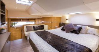Privilege Serie 6 Alliaura Marine Interior 3