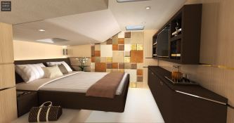 Privilege Serie 6 Alliaura Marine Interior 5