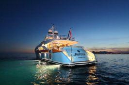 Aurelia Heesen Yacht 37M Exterior 1