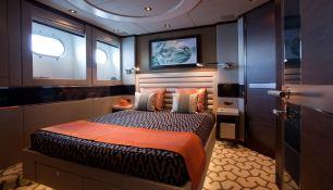 Aurelia Heesen Yacht 37M Interior 8