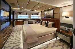 Aurelia  Heesen Yacht 37M Interior 9
