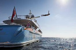 Aurelia  Heesen Yacht 37M Exterior 5