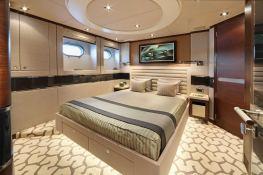Aurelia  Heesen Yacht 37M Interior 0