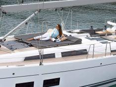 Hanse 588 Hanse Yachts Exterior 2
