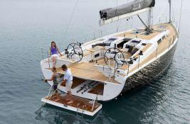 Hanse 588 Hanse Yachts Exterior 4