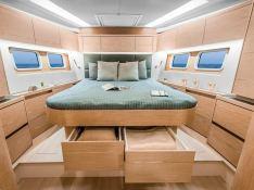 Hanse 588 Hanse Yachts Interior 4