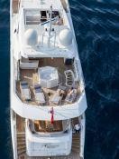Fleur  Sunseeker Yacht 116 Exterior 5