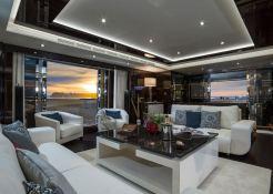 Fleur  Sunseeker Yacht 116 Interior 9
