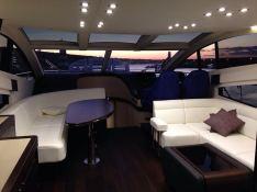 Yacht Sport 68 Sunseeker Interior 4