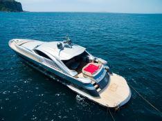 Pershing 88 Pershing Yachts Exterior 1