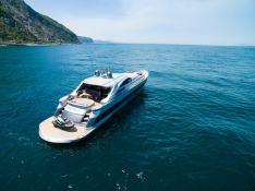 Pershing 88 Pershing Yachts Exterior 2