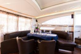 Pershing 88 Pershing Yachts Interior 4