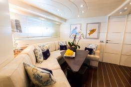 Pershing 88 Pershing Yachts Interior 5