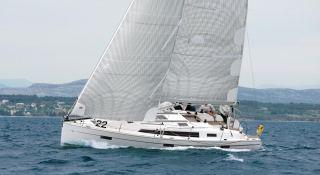 Bavaria 41S Bavaria Yachts Exterior 1