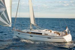 Bavaria 41S Bavaria Yachts Exterior 2
