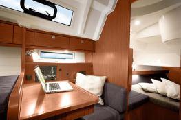 Bavaria 41S Bavaria Yachts Interior 2