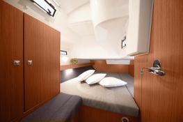 Bavaria 41S Bavaria Yachts Interior 4