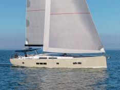 Hanse 675 Hanse Yachts Exterior 1