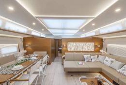 Hanse 675 Hanse Yachts Interior 1