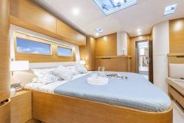 Hanse 675 Hanse Yachts Interior 2