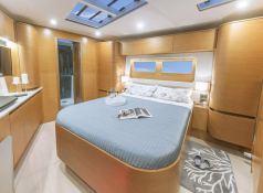 Hanse 675 Hanse Yachts Interior 3