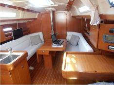 Dufour 34 Dufour Yachts Interior 1
