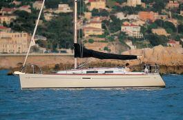 Dufour 34 Dufour Yachts Exterior 3