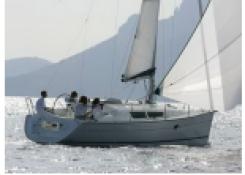 Sun Odyssey 32i Jeanneau Exterior 1