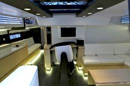 Shamlor Sloop 67 Interior 1