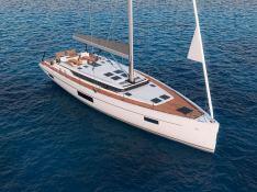 Bavaria 57 Bavaria Yachts Exterior 2